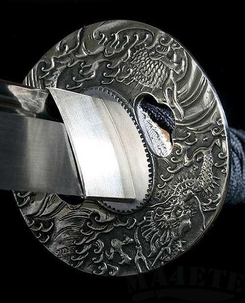 картинка Меч Wakizashi Cold Steel O Tanto (Emperor Series) 88T от магазина ma4ete