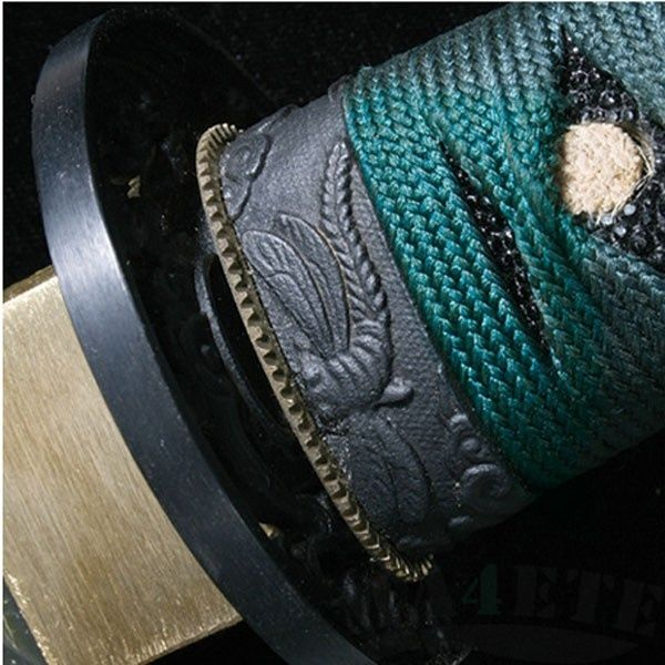 картинка Меч Wakizashi Cold Steel O Tanto (Dragonfly) 88DT от магазина ma4ete