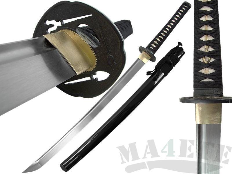 картинка Меч Cold Steel O Tanto (Warrior Series) 88BT от магазина ma4ete