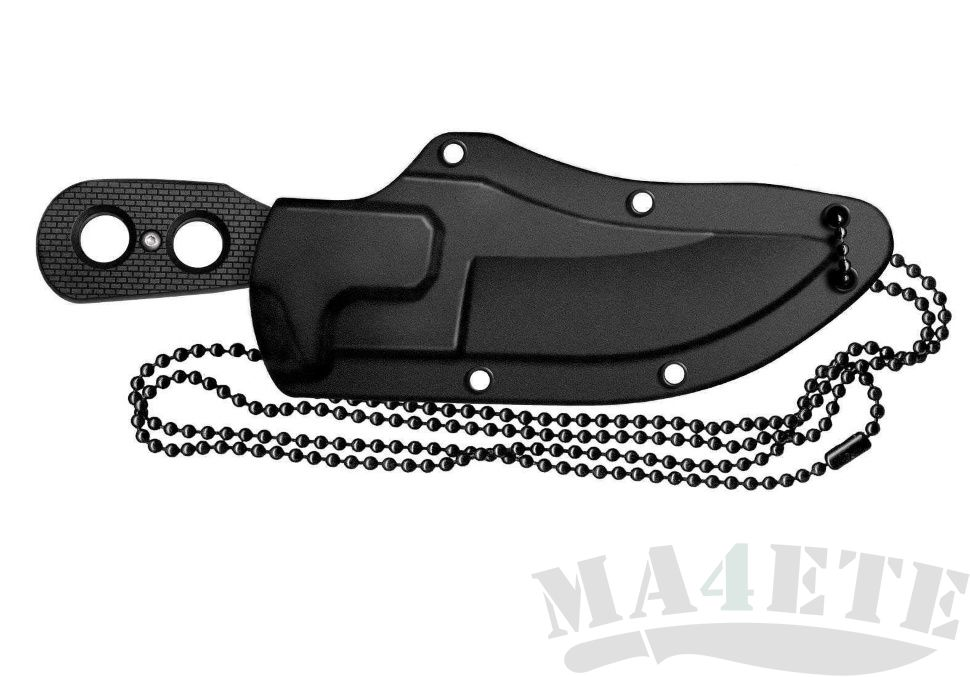 картинка Нож Cold Steel Mini Tac Skinner 49HSF от магазина ma4ete