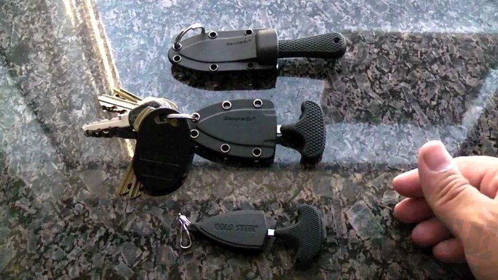 картинка Нож Cold Steel Mini Pal 43NSK от магазина ma4ete
