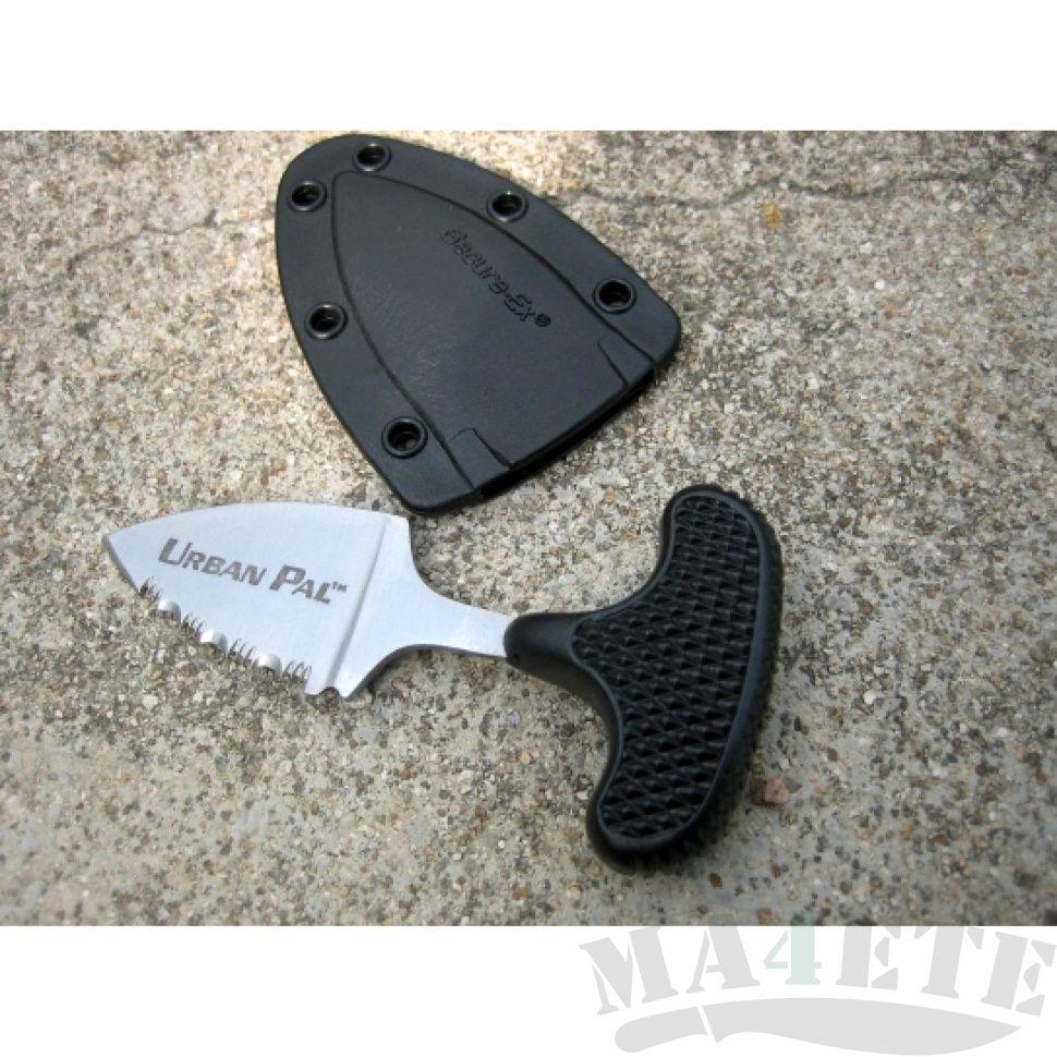 картинка Нож Cold Steel Urban Pal 43LS от магазина ma4ete