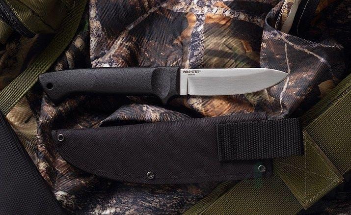 картинка Нож Cold Steel Pendleton Lite Hunter 20SPH от магазина ma4ete