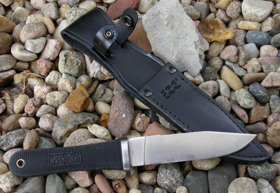 картинка Нож SOG NW Ranger S240R от магазина ma4ete