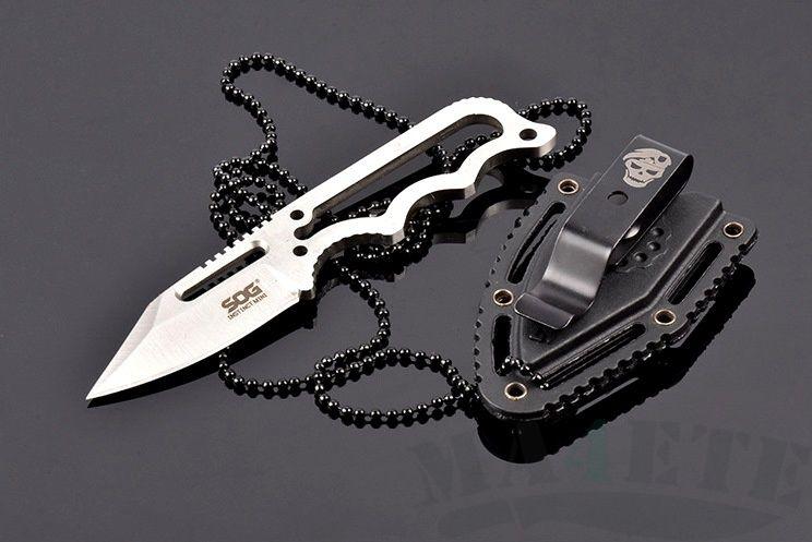 """картинка Нож SOG Instinct Mini 1.9"""" NB1001 от магазина ma4ete"""