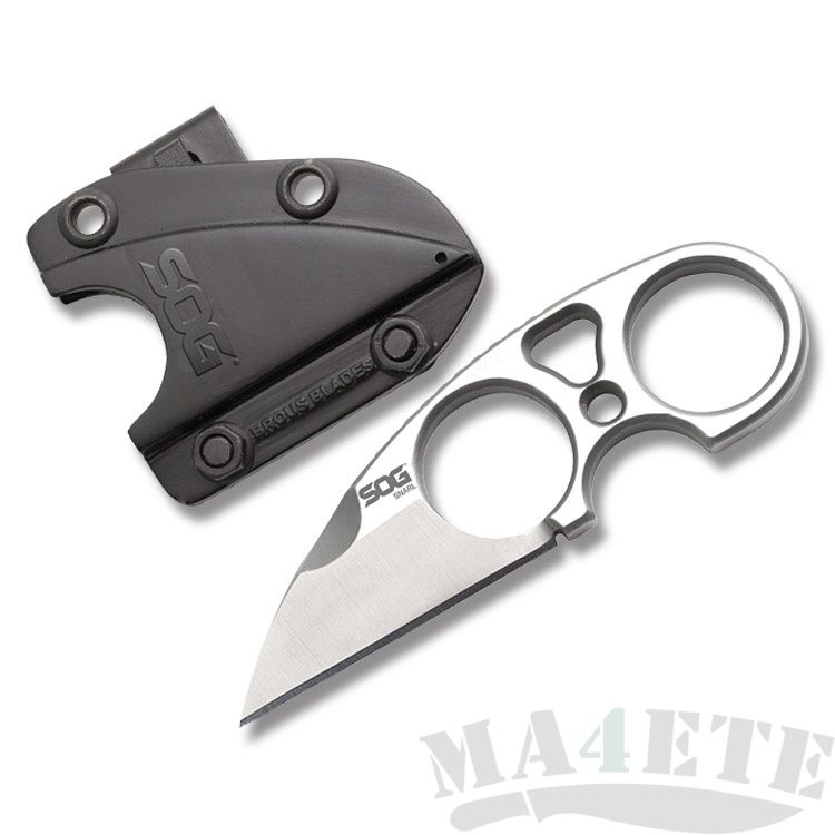 картинка Нож SOG Snarl JB01K от магазина ma4ete