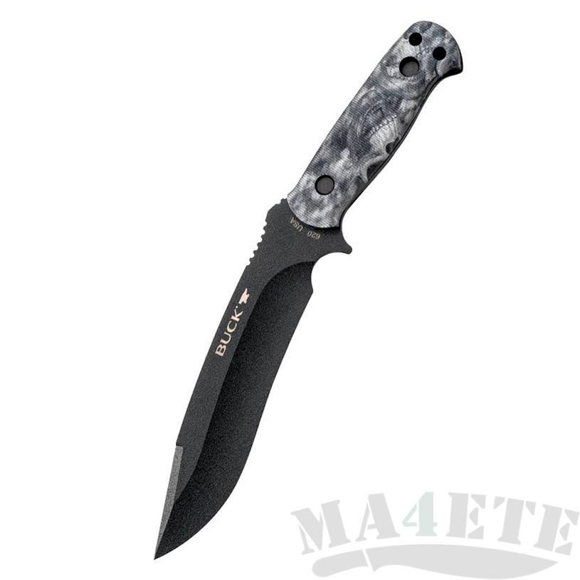 картинка Нож Buck Reaper 0620CMS13 от магазина ma4ete