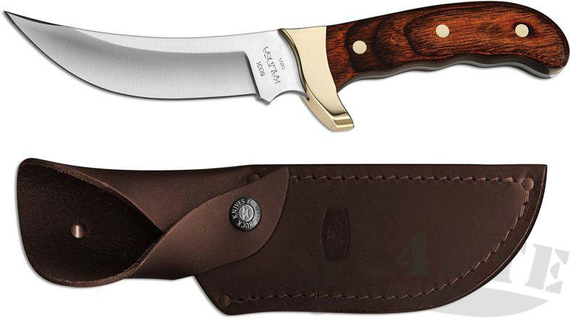 картинка Нож Buck Kalinga 0401RWS от магазина ma4ete