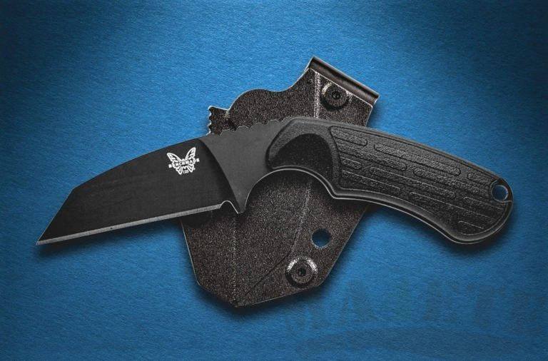 картинка Нож Benchmade Azeria 125BK от магазина ma4ete