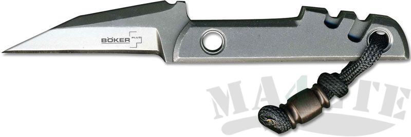 картинка Нож Boker Plus Mini Slik Tanto 02BO230 от магазина ma4ete