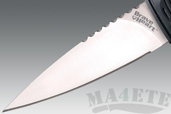 картинка Нож Cold Steel Brave Heart 11SDS от магазина ma4ete