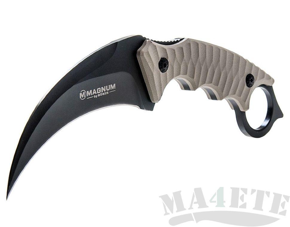 картинка Нож Boker Spike Karambit 02SC028 от магазина ma4ete