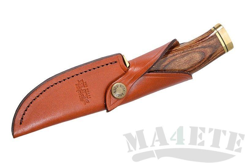 картинка Нож Buck Vanguard 0192BRSDPO от магазина ma4ete