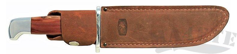 картинка Нож Buck Frontiersman рукоять кедр B0124CDSLE от магазина ma4ete