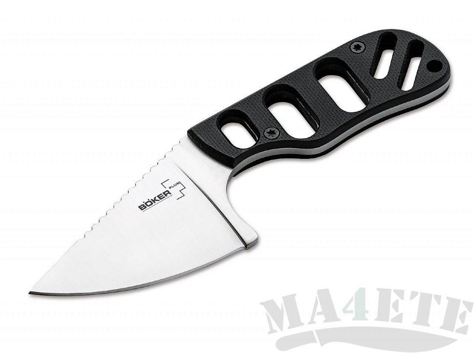 картинка Нож Boker Plus SFB Neck 02BO321 от магазина ma4ete