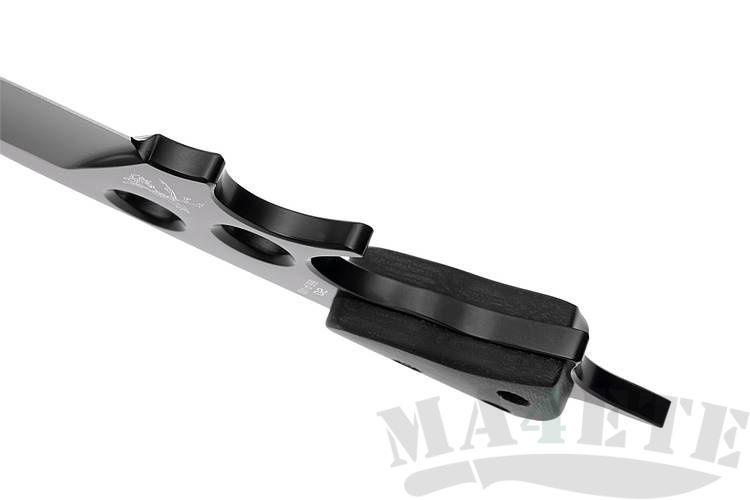 картинка Нож Pohl Force Hornet XL Outdoor PF2027 от магазина ma4ete