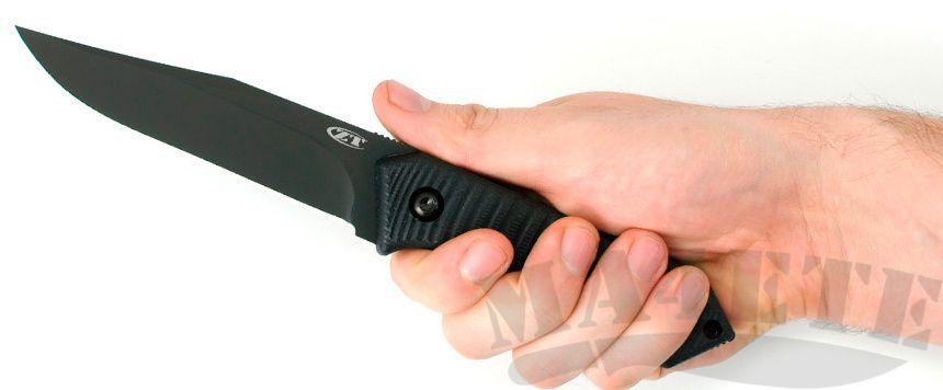 картинка Нож Zero Tolerance K0160R от магазина ma4ete