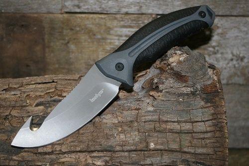 картинка Нож Kershaw LoneRock Large Gut Hook K1896GH от магазина ma4ete