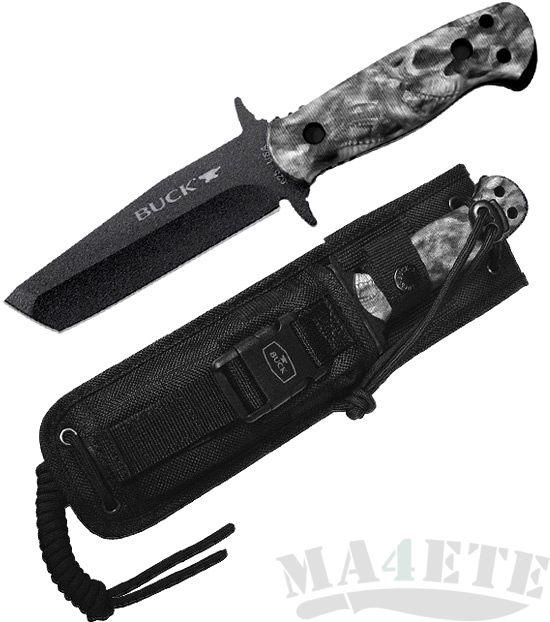 картинка Нож Buck Intrepid-L 0625CMS13R от магазина ma4ete
