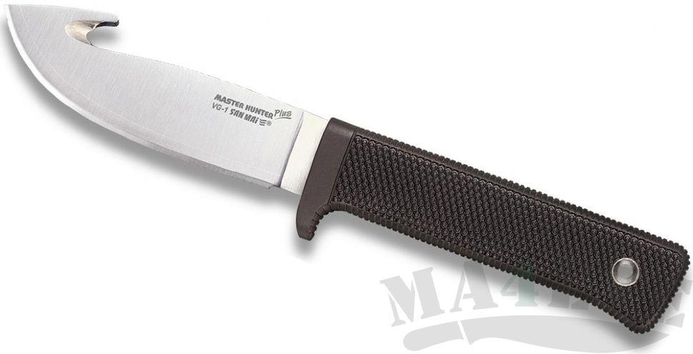картинка Нож Cold Steel Master Hunter Plus 36G от магазина ma4ete