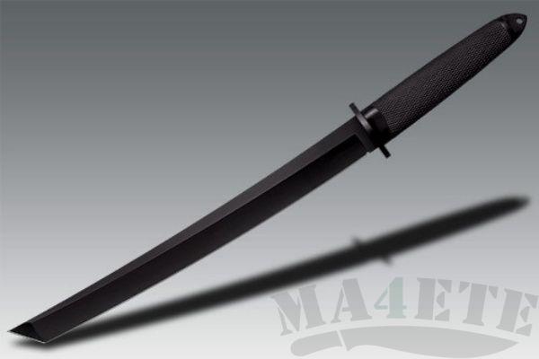 картинка Нож Cold Steel 3V Magnum Tanto IX 13QMBIX от магазина ma4ete