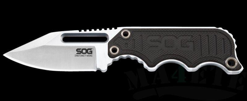 """картинка Нож SOG Instinct Mini 1.9"""" G-10 NB1002 от магазина ma4ete"""
