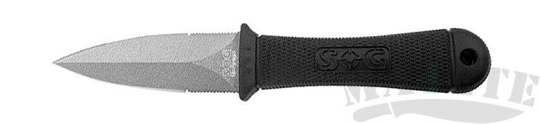 картинка Нож SOG Mini Pentagon M14R от магазина ma4ete