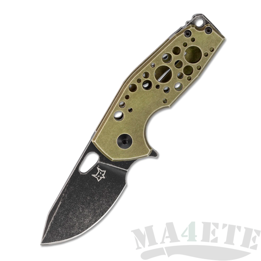 картинка Складной нож Fox Suru FX-526 ALG от магазина ma4ete