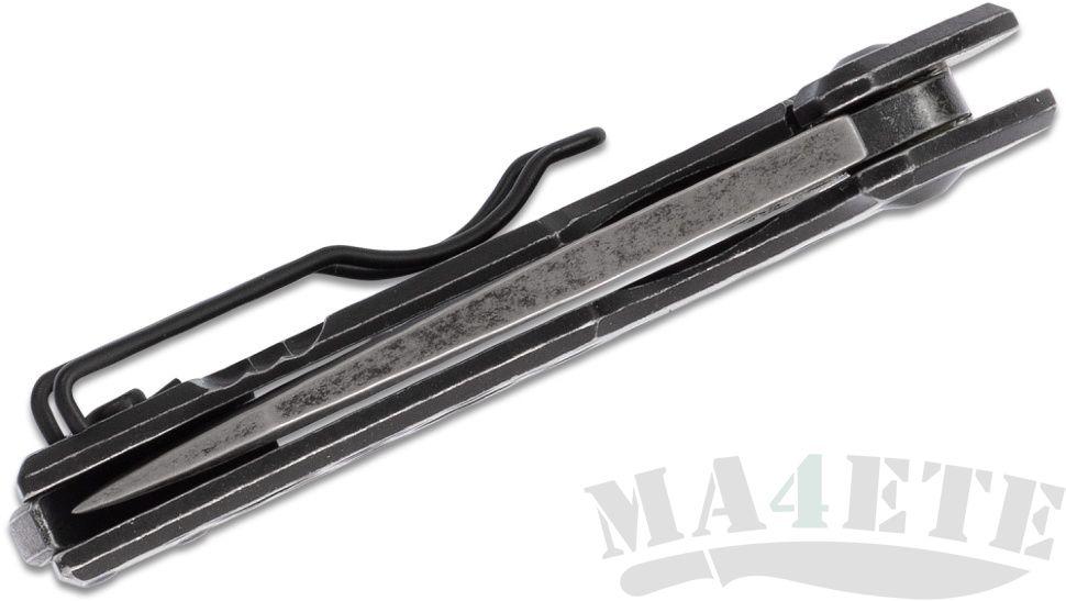 картинка Складной нож Fox Suru FX-526 ALB от магазина ma4ete