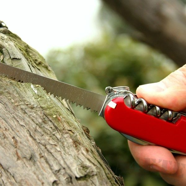 картинка Нож-комплект путешественника Victorinox Traveller Set 1.8726 от магазина ma4ete