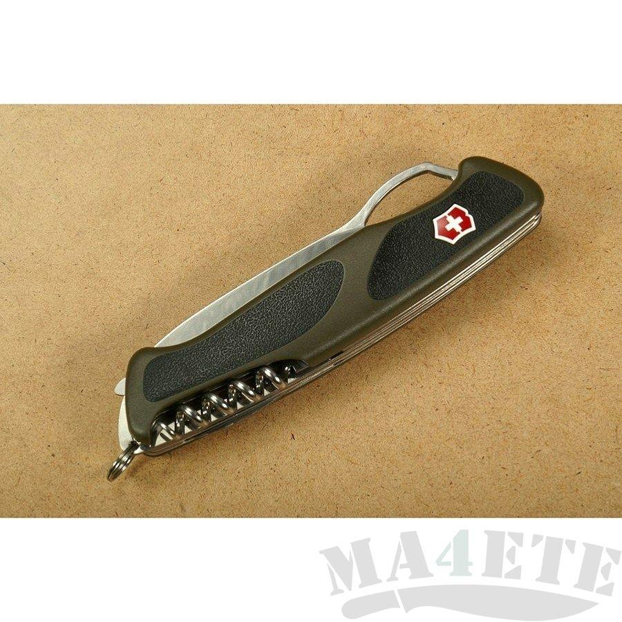картинка Нож Victorinox RangerGrip 179 0.9563.MWC4 от магазина ma4ete