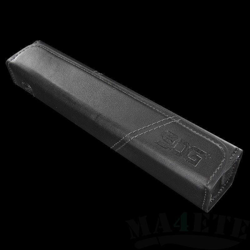 картинка Мультитул SOG BATON Q4 ID1031 от магазина ma4ete