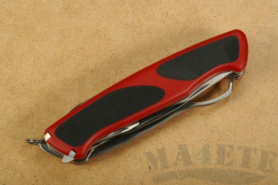 картинка Нож Victorinox RangerGrip 57 Hunter 0.9583.MC от магазина ma4ete