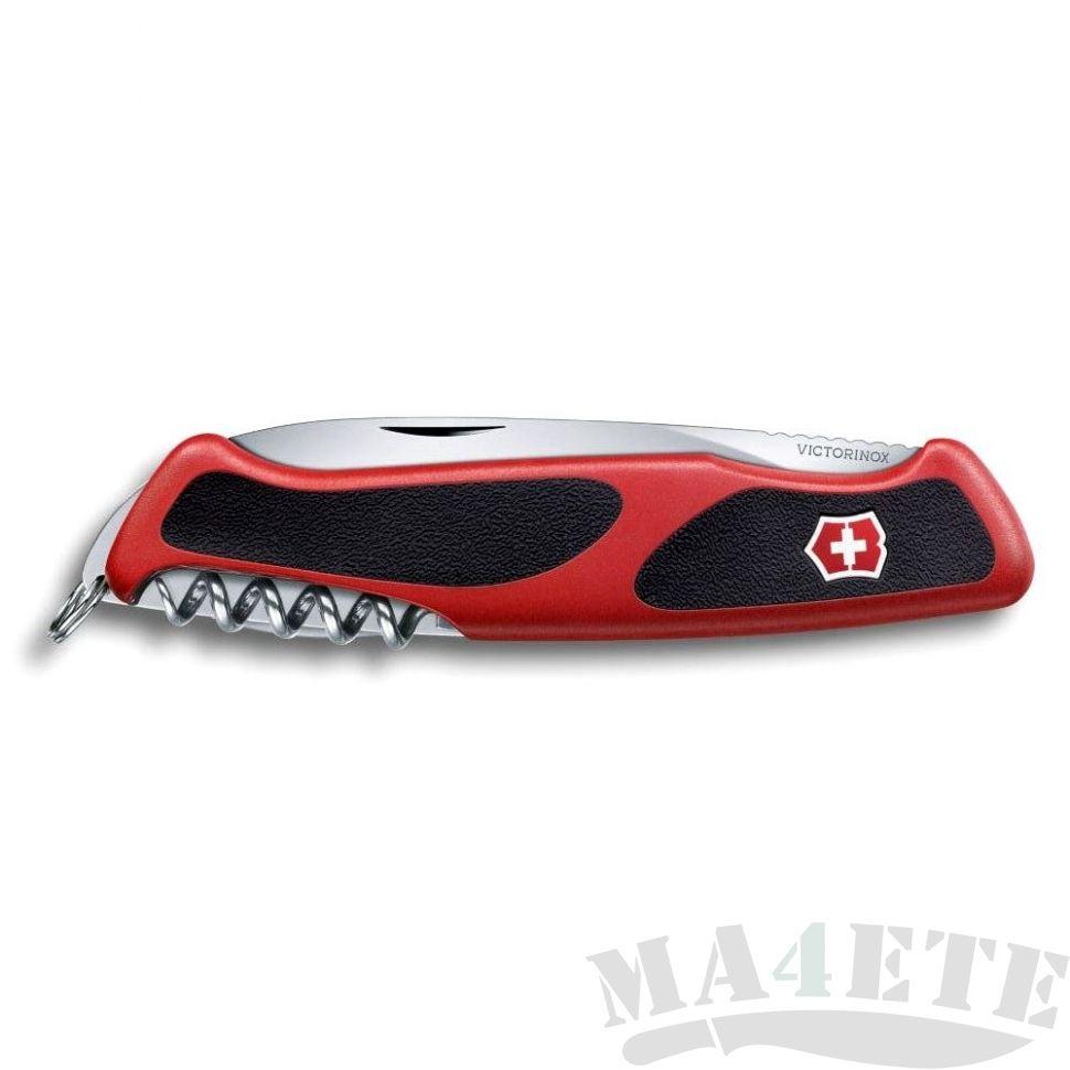 картинка Нож Victorinox RangerGrip 55 0.9563.C от магазина ma4ete