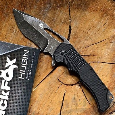 картинка Складной нож Fox Hugin BF-721 от магазина ma4ete