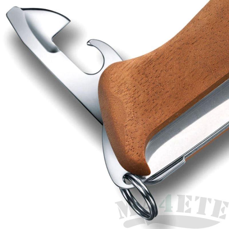 картинка Нож Victorinox RangerWood 55 0.9561.63 от магазина ma4ete