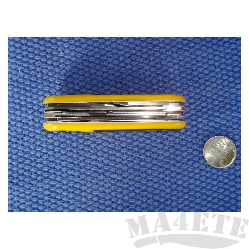 картинка Нож Victorinox EvoGrip 18 2.4913.C8 от магазина ma4ete