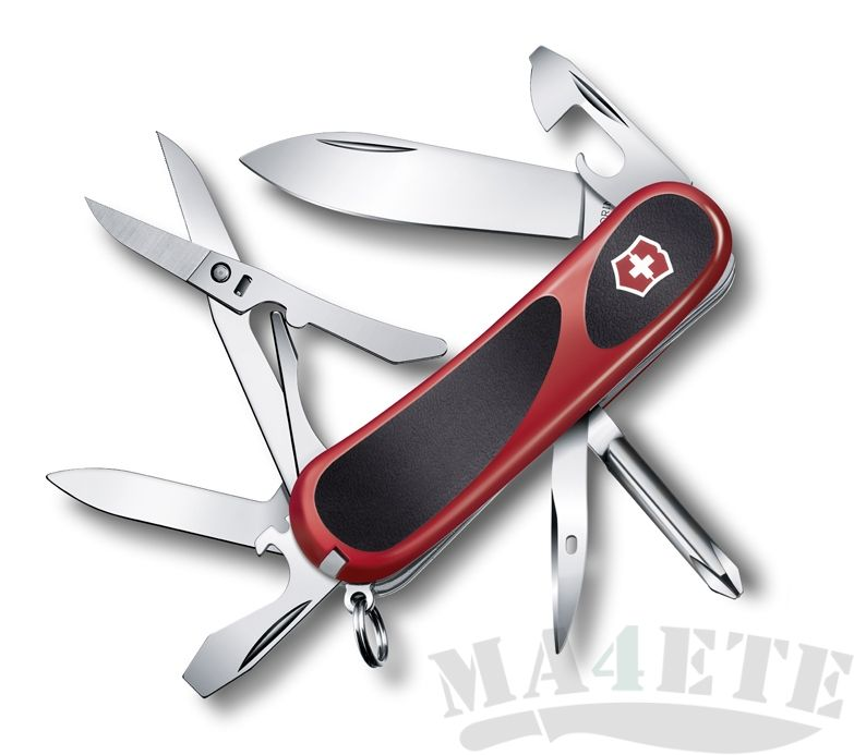 картинка Нож Victorinox EvoGrip 16 2.4903.C от магазина ma4ete