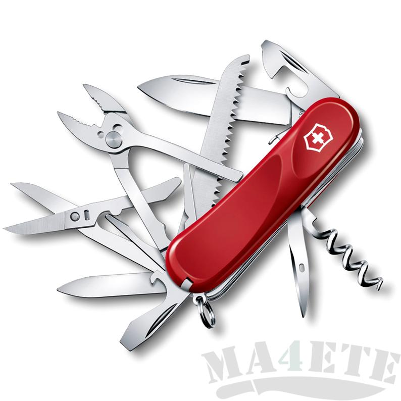 картинка Нож Victorinox Evolution S52 2.3953.SE от магазина ma4ete