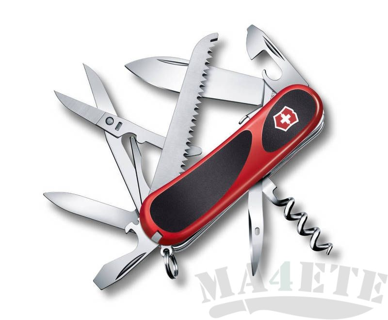 картинка Нож Victorinox EvoGrip S17 2.3913.SC от магазина ma4ete