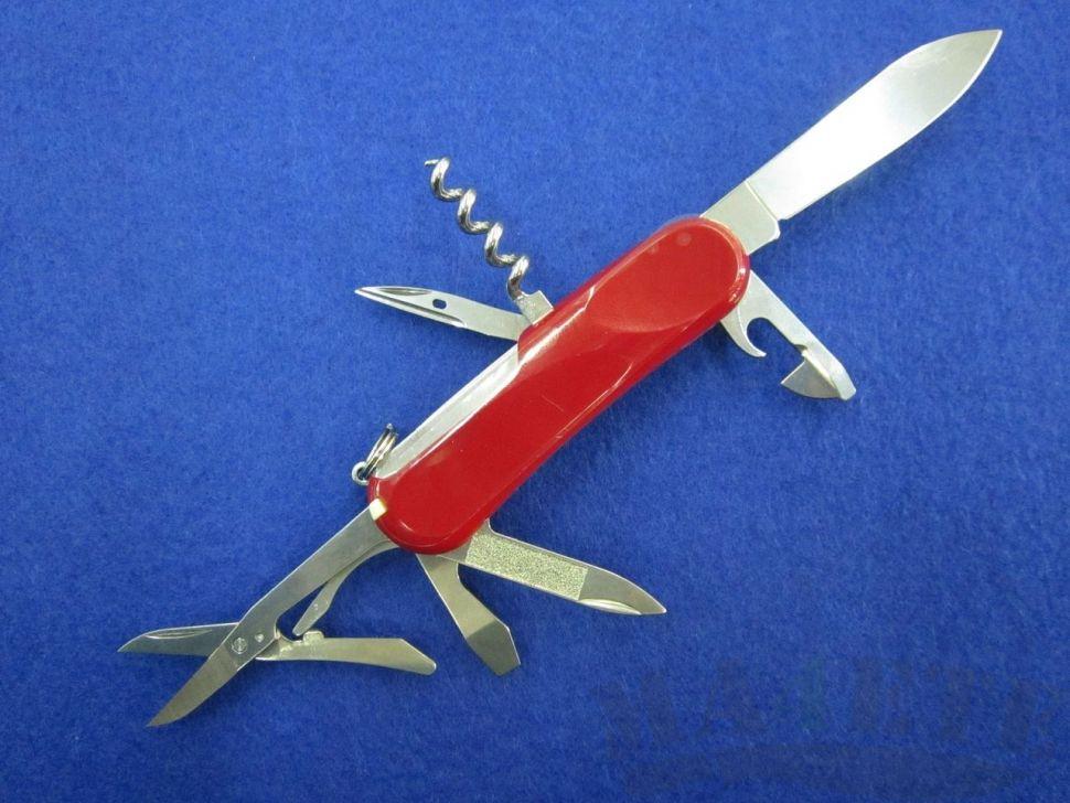 картинка Нож Victorinox Evolution S14 2.3903.E от магазина ma4ete