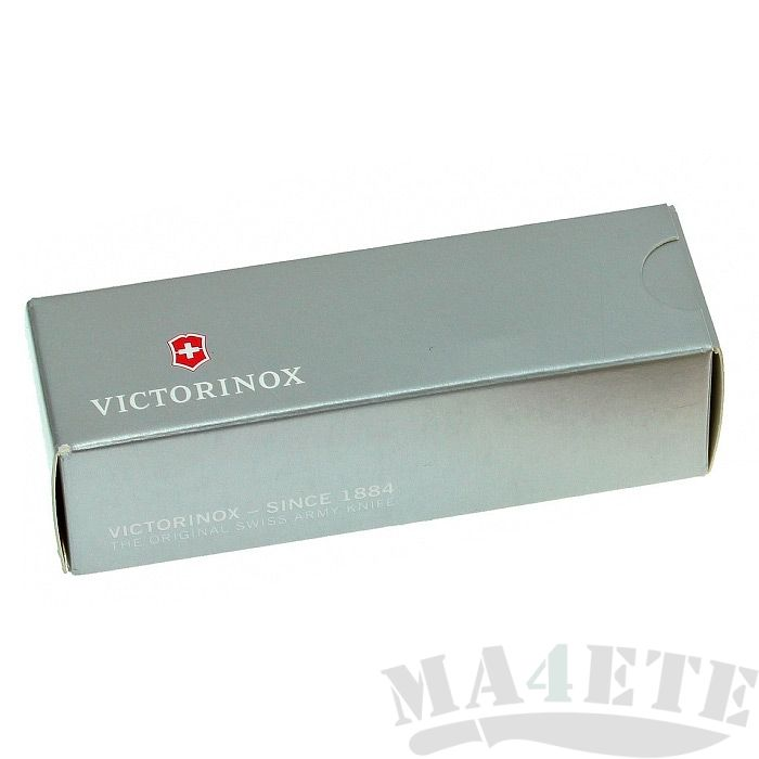 картинка Нож Victorinox EvoGrip 10 2.3803.C от магазина ma4ete
