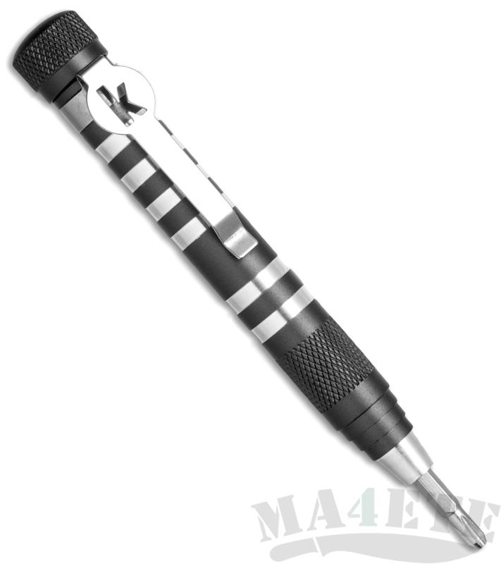картинка Отвертка с набором бит Kershaw TX-Tool от магазина ma4ete
