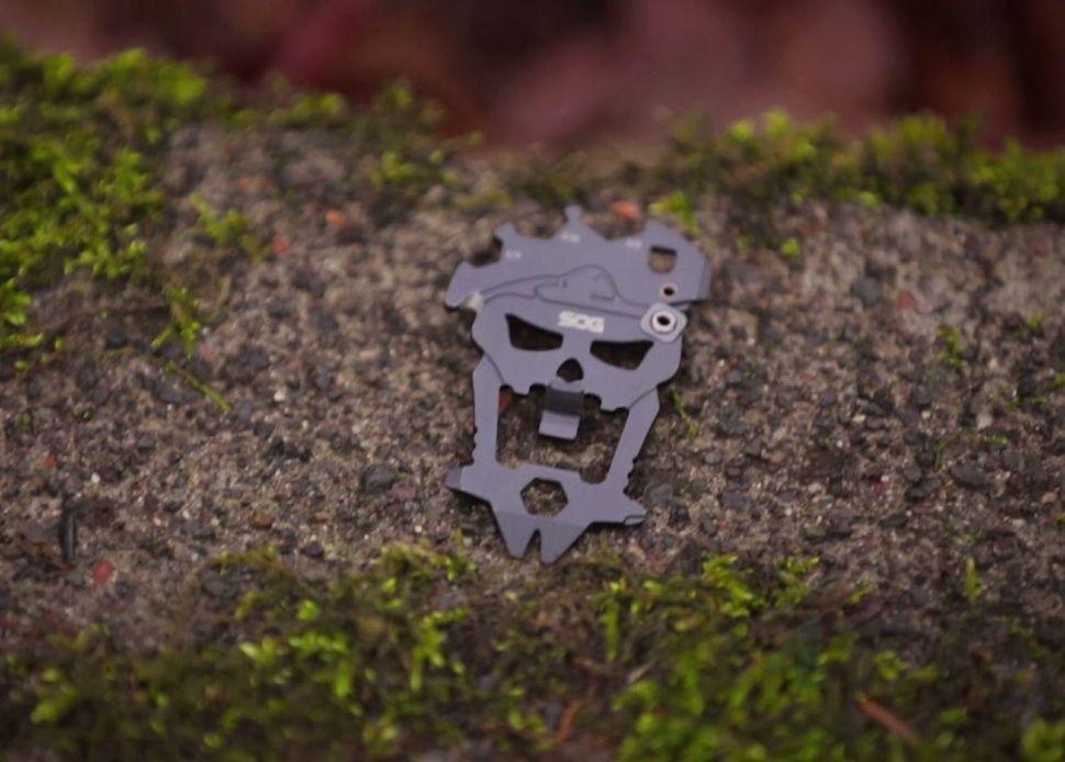 картинка Многофункциональный инструмент SOG MACV Tool SM1001 от магазина ma4ete