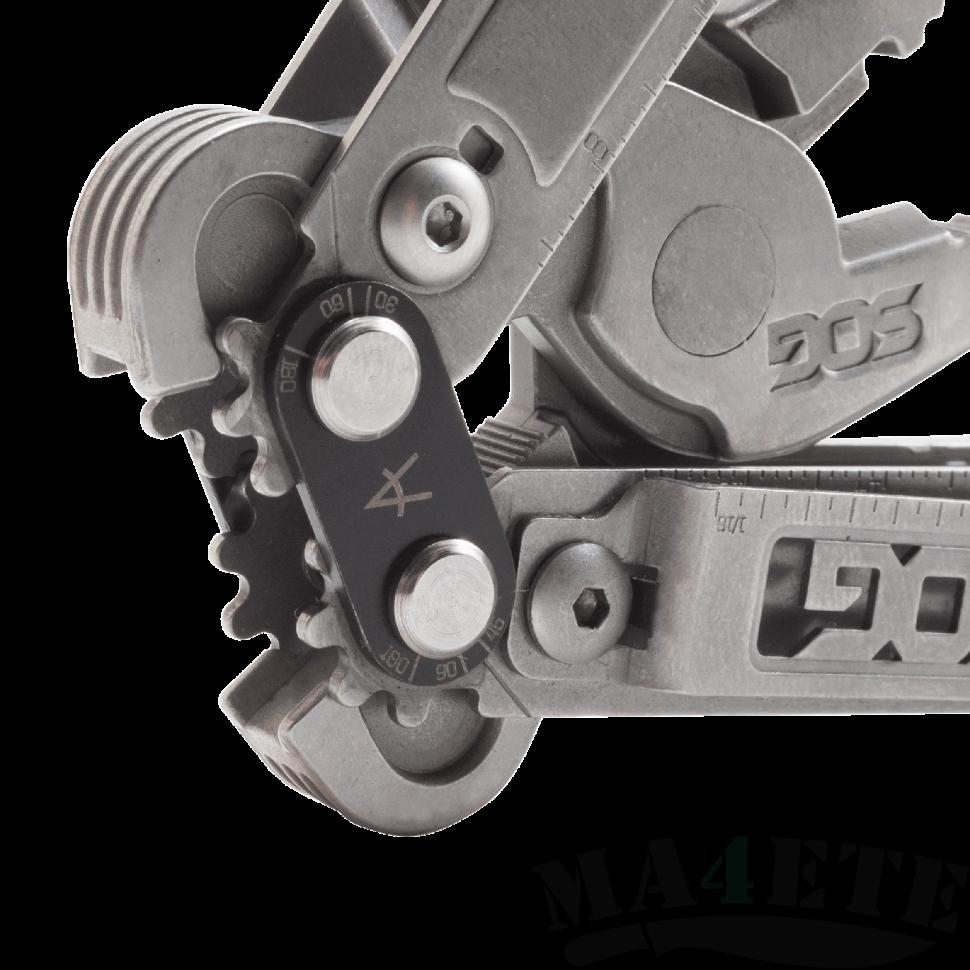 картинка Мультитул SOG PowerAccess PA1001 от магазина ma4ete