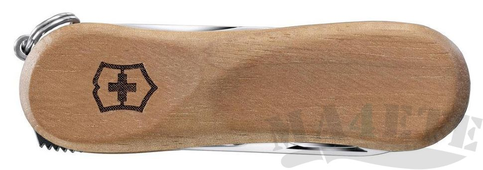 картинка Нож-брелок Victorinox NailClip Wood 0.6461.63 от магазина ma4ete