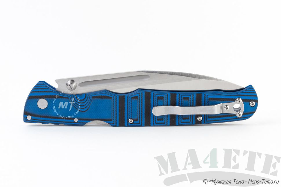 картинка Складной нож Cold Steel Frenzy II 62P2A от магазина ma4ete