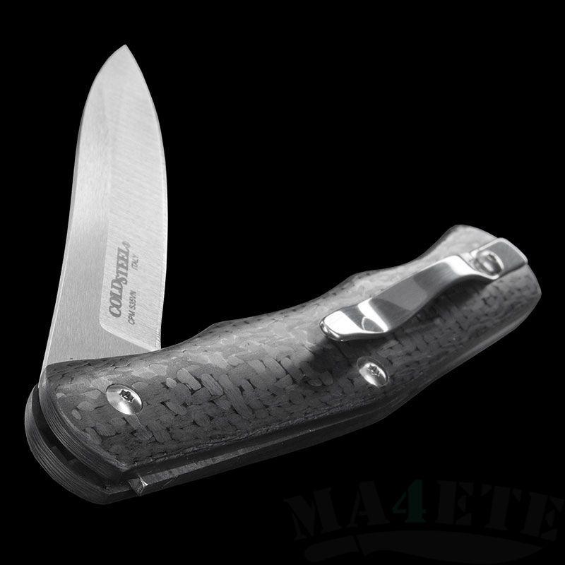 картинка Складной нож Cold Steel Lucky One 54VPM от магазина ma4ete