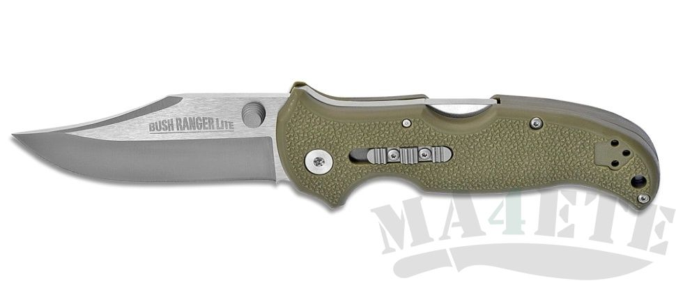картинка Складной нож Cold Steel Bush Ranger Lite 21A от магазина ma4ete