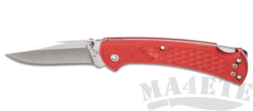 картинка Складной нож Buck Ranger Slim Select 0112RDS2 от магазина ma4ete